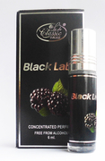 Духи Black Berry Black Label